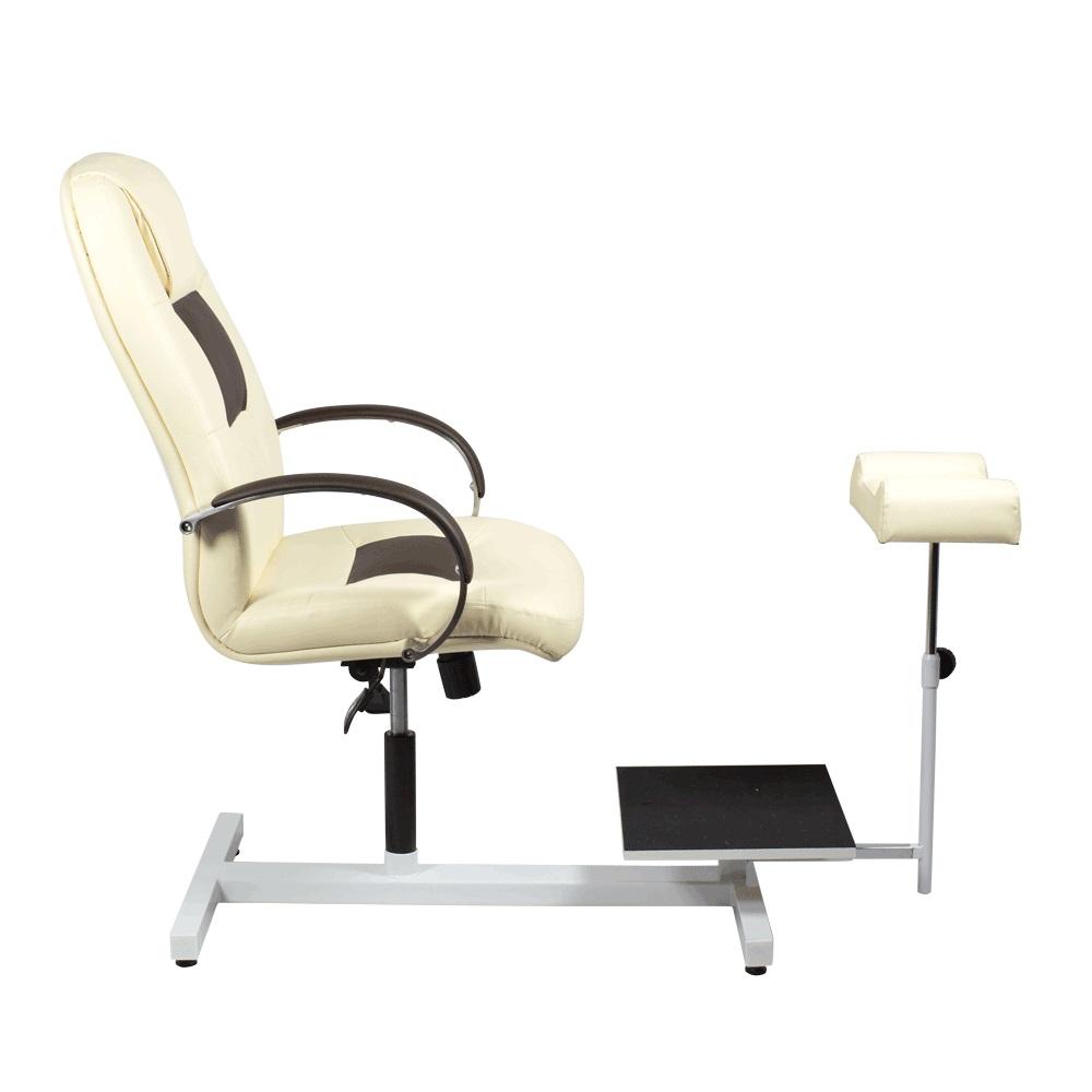 Педикюрное кресло своими руками 29